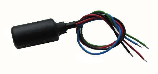 Электронный эмулятор лямбда зонда
